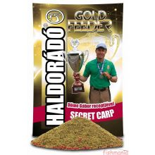 Nadă Haldorado - Gold Feeder - Secret Carp