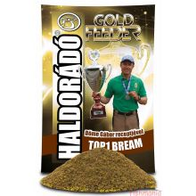 Nadă Haldorado - Gold Feeder - TOP1 Bream