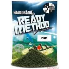 Nadă Haldorado - Ready Method - Pisty