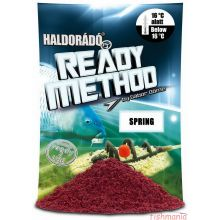 Nadă Haldorado - Ready Method - Spring