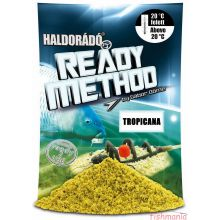 Nadă Haldorado - Ready Method - Tropicana