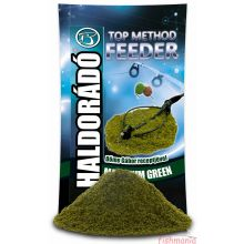Nadă Haldorado - Top Method Feeder - Maximum Green