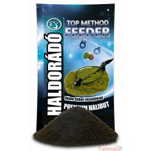 Nadă Haldorado - Top Method Feeder - Premium Halibut