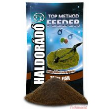 Nadă Haldorado - Top Method Feeder - Total Fish