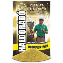 Nadă Haldorádó Gold Feeder - Champion Corn