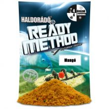 Haldorado Nada Ready Method Mango