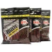 Pelete Dynamite Baits Pre Drilled The Source 350g
