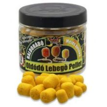Pelete Haldorado  Flotante Solubile Honey Brandy
