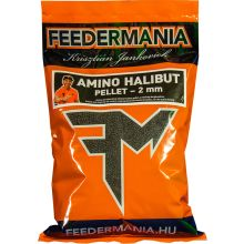 Pellete Feedermania  Amino Halibut 800g