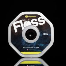 Ridgemonkey Fir Floss Waxed 50m