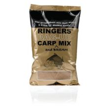 Nada Ringers Bag-up Carp Mix 1kg