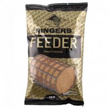 Nada Ringers Feeder Sweet Fishmeal Groundbait 1kg
