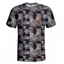 SAVAGE GEAR TRICOU SIMPLY SAVAGE CAMO