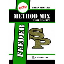 Steg Green Mixture 800g