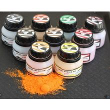 Stég Product Smoke Powder Dip Sweet Spicy